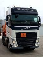 Volvo. Продаётся седельный тягач Вольво FH4 2014года, 13 000куб. см., 6x4