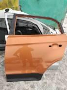 Hyundai Creta дверь задняя левая