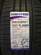 Kinforest KF550, 285/35R21