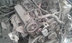 Ауди 100 45к двигатель 2,3л по частям 1991г