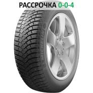 Michelin Latitude X-Ice North 2+, 255/55 R18 109T
