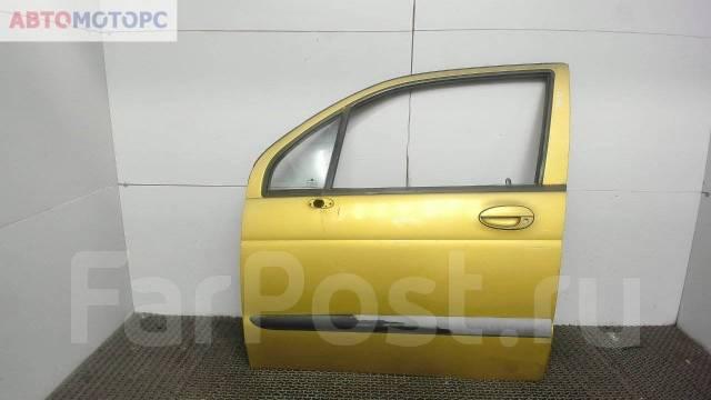 Дверь передняя левая Daewoo Matiz 2004 (Хэтчбэк 5 дв. )
