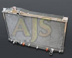 Радиатор масляный охлаждения АКПП. Toyota Soarer, JZZ30, JZZ31, UZZ30, UZZ31, UZZ32 Lexus SC300, JZZ31 Lexus SC400, JZZ31 1JZGTE, 2JZGE