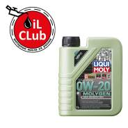 Liqui Moly Molygen New Generation. 0W-20, синтетическое, 1,00л.