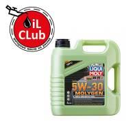 Liqui Moly Molygen New Generation. 5W-30, синтетическое, 4,00л.