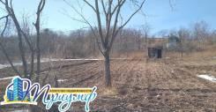 Продается дачный земельный участок в г. Артеме!. 631кв.м., собственность. Фото участка