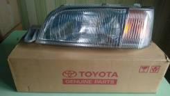 Фара Toyota Vista/Camry 94-98г 32-145 81170-32420 новая оригинальная