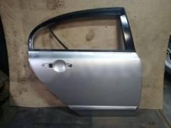 Дверь задняя правая Honda Civic 4D Сивик 06-11г