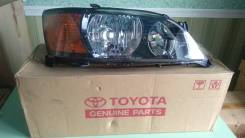 Фара Toyota Vista, Vista Ardeo 98-03г 32-164 81130-32360 новая оригинал