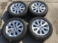 185/65 R15 Dunlop TS-01 литые диски 4х100 (K28-1501)