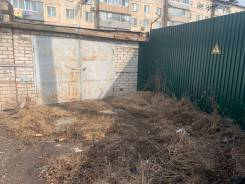 Гаражи кооперативные. улица Дзержинского 12а, р-н Теплосетей, 22,8кв.м., электричество