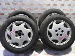 Комплект колес Toyota 185/65 R14 GoodYear