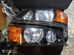 Фары комплект от Toyota Vista 50 дорестайл