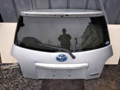 Дверь 5-я Toyota Ist, NCP60 [6700552510]