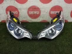 Фара Toyota Estima ACR50/ACR55/GSR50/GSR55/AHR20 НОМ 28-187 КОД 57014