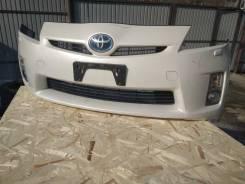 Бампер передний Toyota Prius ZVW30 в Иркутске