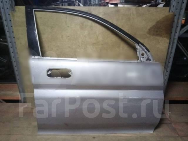 Дверь передняя правая Honda H-RV 99-05г