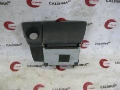 Пепельница Toyota Caldina [7411221040] AT211, передняя