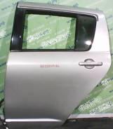 Дверь боковая Suzuki Swift ZC11S задняя левая