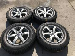 215/70 R16 Roadstone Winguard Win Spike литые диски 5х114.3 (K28-1604)