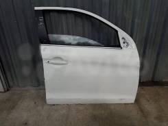 Дверь передняя правая Mitsubishi ASX