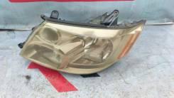Фара левая Toyota Alphard MNH10 /RealRazborNHD/
