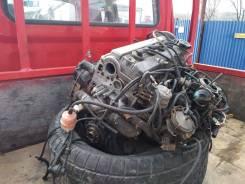 Двигатель на Toyota 4AF (карбюраторный)