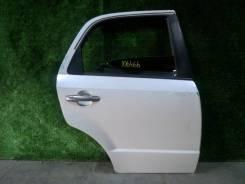 Дверь боковая Suzuki SX4 YB11S задняя правая