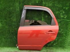 Дверь боковая Suzuki SX4 YB11S задняя левая