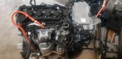 Двигатель Honda Accord 2017 CR7 LFA в Хабаровске