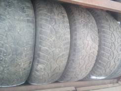 Continental ContiIceContact, 225/65 R17
