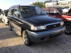 Продам АКПП Mazda mpv BR773