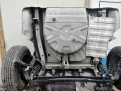Тазик железный (панель задняя) Toyota Allion ZZT240 58307-2B310