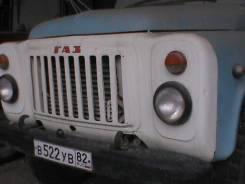 САЗ. Продам ГАЗ 3508