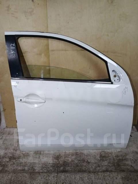 Дверь передняя правая Mitsubishi asx митсубиси асх