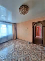 3-комнатная, улица Пирогова 25. Центральный, агентство, 51,8кв.м.