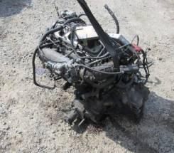 Контрактный двигатель F22B 4wd в сборе