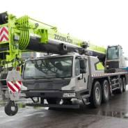 Zoomlion ZTC800V. Автокран Zoomlion 80 тонн, 11 600куб. см., 74,00м.