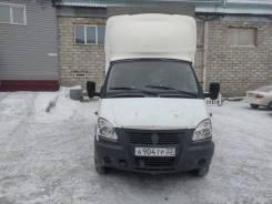 ГАЗ ГАЗель Бизнес. Продается Газель Бизнес, кузов 4,2 метра в Барнауле, 98куб. см., 1 500кг., 4x2