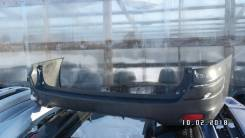 Бампер Nissan AD VY12