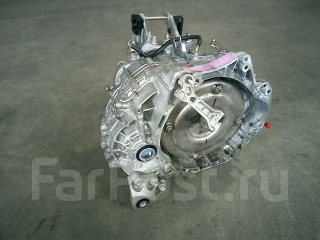 Автомат АКПП 2WD Mazda CX-3 1.5L