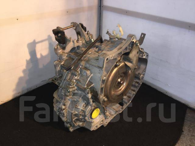 Автомат АКПП 2WD Mazda CX-3 1.5L Diesel
