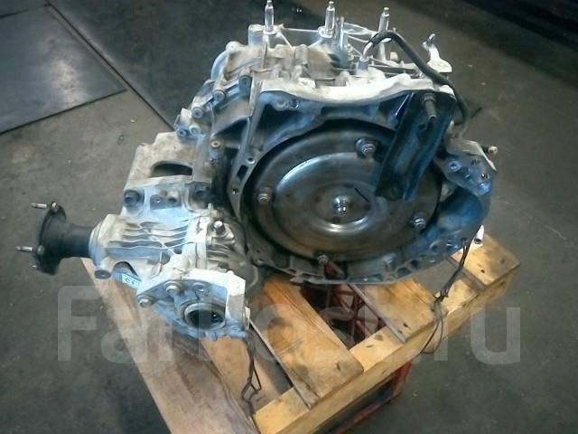 Автомат АКПП 4WD Mazda CX-3 1.5L