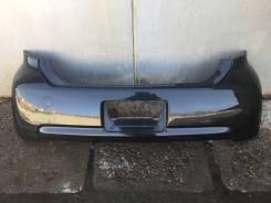 Бампер задний для Toyota Passo, KGC10, KGC15, QNC10