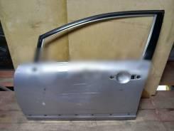 Передняя левая дверь Honda Civic 4D 06-11г