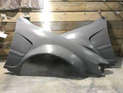 Широкие крылья BN-Sports +50mm Chaser 100