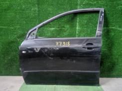 Дверь боковая Toyota Corolla E12# передняя левая