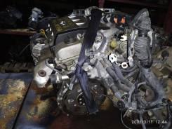 Контрактный двигатель 2MZ. Продажа, установка, гарантия, кредит