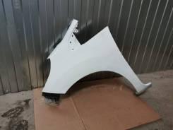 Крыло переднее Honda Fit/ Jazz 10-13 левое