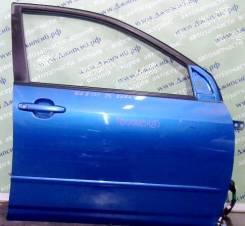 Дверь боковая Toyota Corolla E12# передняя правая